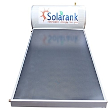 Solar Water Heaters - Pressurised 200 Litres System