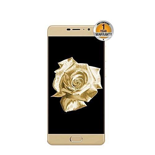 """Royale X2  5.2""""  32GB,  (Dual SIM)  Gold"""
