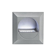 12W Recessed LED Step Light