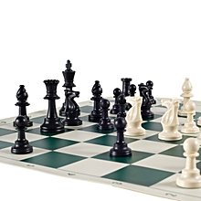 Standard Tournament Chess Boards