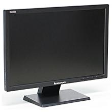 "LT 1953WA TFT - 19"" - Widescreen Monitor - VGA and DVI Ports - Black"