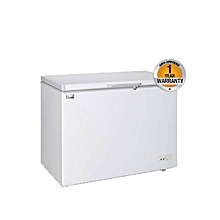 RF/227 - 1 Door Chest Freezer External Condensor - 298 Litres - White