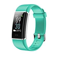 ID130C Smart Bracelet Watch Heart Rate Monitor Sports Fitness Tracker IP68