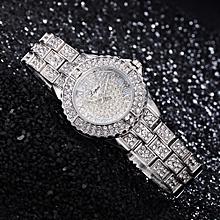 LVPAI Watches Women Quartz Wristwatch Clock Ladies Dress Gift Watches SL
