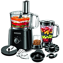 Black&Decker Food Processor Fx775