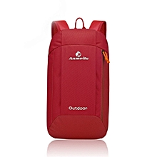 ANMEILU Outdoor Backpack Children's Shoulder Casual Small Sports Backpack