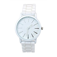 Quartz Watches For Men And Women Fashion Trade Hollow Needle Watch