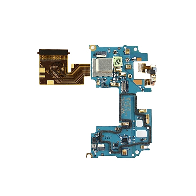 IPartsBuy Mainboard & Power Button Flex Cable And Camera Mainboard  Replacement For HTC One M8