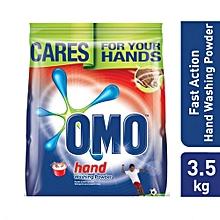 Fast Action Hand Washing Powder - 3.5kg.