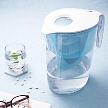 Xiaomi VIOMI 7 Multipurpose Filters 3.5L Water Filter Pitcher Filtration Dispenser Cup Intelligent F
