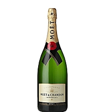 And Chandon  Champagne - 4.5L