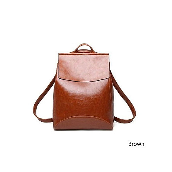 ... Simple Fashion Student Bag · 4 Colors Spring Summer Autumn Winter New  Women s Fashion Hot Sales Women Backpack High Quality Outdoor fe4a0ab07d36b