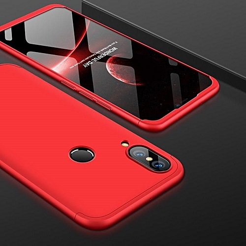 best service e9951 25836 For Huawei Y9 2019 Case Cover Luxury 360 Degree Full Cover Cases For Y9  2019 JKM-LX1 JKM LX1 6.5