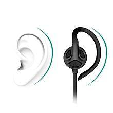 Bluetooth Headphones, New S-502 Wireless Bluetooth 4.1 Hands-free Headphone(Black)