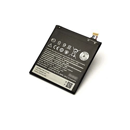 Replacement Battery for Desire 10 pro black
