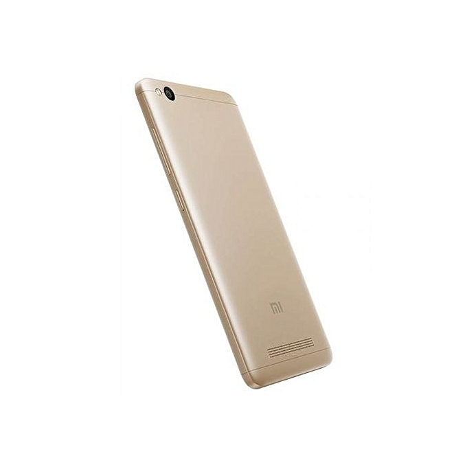 ... Redmi 4A - 32GB - 3GB RAM - 13MP Camera - 4G LTE - Dual SIM