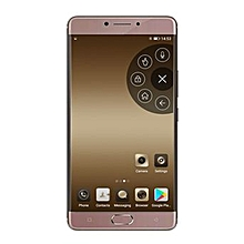 Gionee M6 5.5 AMOLED 4G 4GB+64GB-128GB+wifi 5000MAh+Core Octet 1.8 GHz Mocha gold