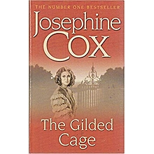 The Gilded Cage: A gripping saga of long-lost family, power and passion