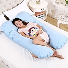 Maternity Pillow Detachable With Pillowcase 80x140cm Household Accessory Mother Accessory For Pregnant Women Gifts