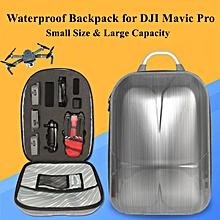 Hard Waterproof Portable Carrying Case Backpack Bag Box For DJI Mavic Pro Drone