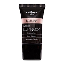 Glo Glam Liquid Illuminator - 02 Opal - 24ml.