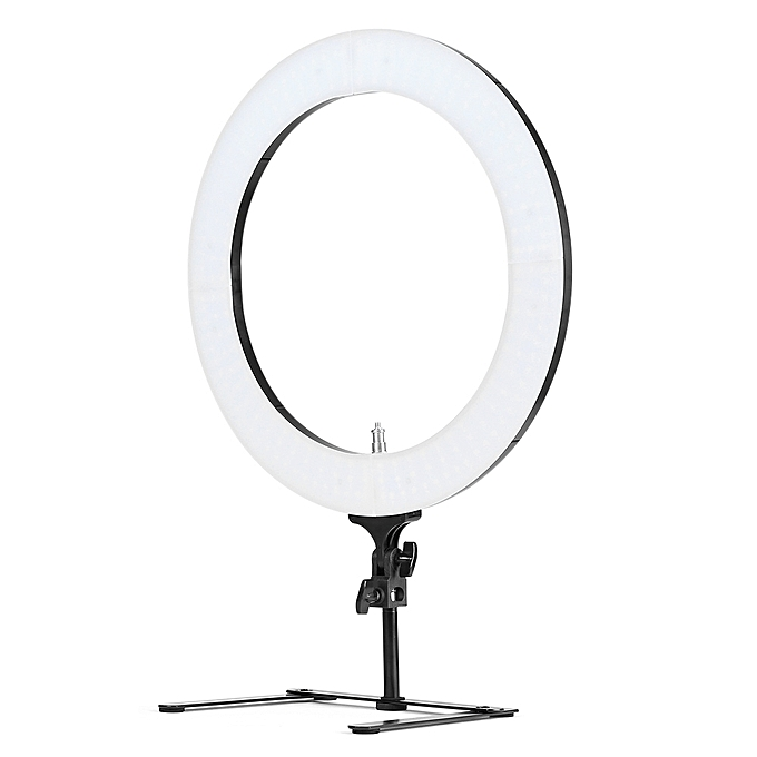 Generic Led Ring Light 18 Inch Outer Dimmable
