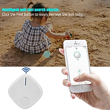 Bluetooth 4.0 Smart Wallet Key Finder Anti-Lost Tracker With Selfie For IOS & Android