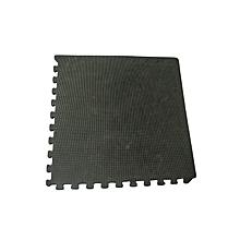 RAMT-10029 - Floor Guard - Pack of 4 - 120 x 120cm - Black