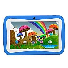 Binai A9 Quad Core 512M RAM 8G ROM Android 5.1 7 Inch Kids Tablet Blue EU