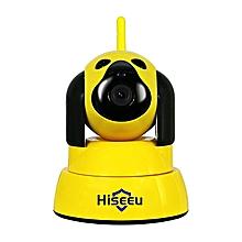 Hiseeu Home Security IP Camera Wi-Fi Wireless Smart Dog Wifi Camera EU