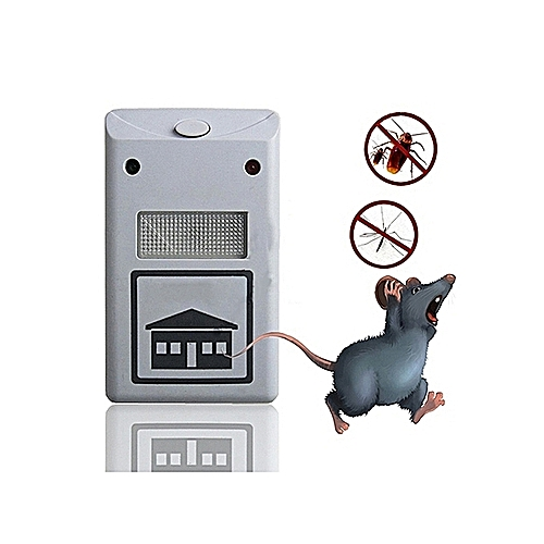 Buy Generic Sanwood Home Electronic Ultrasonic Anti Mosquito Insect