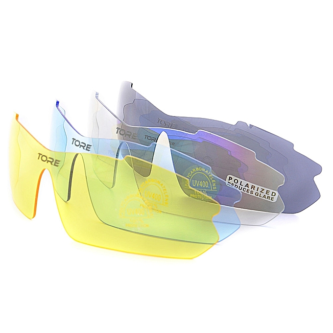 e54d0b06cf9b Skywolfeye Polarized Cycling Glasses Eyewear Bike Goggles Fishing ...