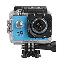 SJ4000 - Action Sport Camera 1080P 12MP Sensor - Blue