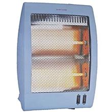 Portable Quartz Electric Room Heater