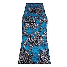 Kitenge Fabric, 6 Yards