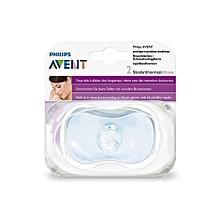 AVENT 2X Standard Nipple Protectors