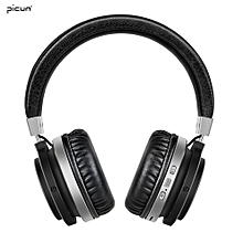 PICUN P3 Wired Wireless Bass Ultimate HD Noise Isolation Headphone Headset