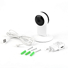 Wireless Network Camera Wifi IP Network Camera 2 Way Audio Clear and Loud
