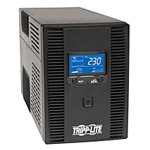 1500VA 1.5KVA SMX1500LCDT SmartPro UPS, Tower, LCD, USB, 8 Outlets