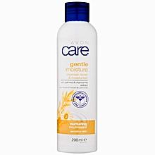 Care 3 in 1 Cleanser, Toner & Moisturiser - 200 ml