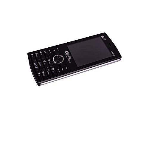 "It-fly 5820 - Tripple Sim - 2.8"" Colour Display - 3500mAh Battery - LED Torch - Vibration - HD Camera"