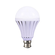 Smart Charging Rechargeable 7 Watt Energy Saving LED Bulb