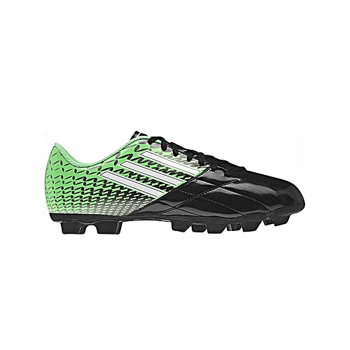 a0b03ee60 ADIDAS Football Boots Neoride Trx Fg Moulded Snr - Black   Green ...