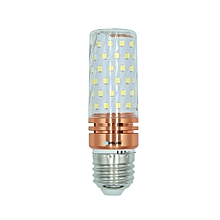 Brelong Bulb E27 16W LED Corn Light 84 SMD 2835 AC 220 - 240V WHITE LIGHT