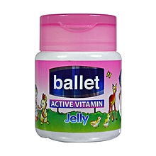 Active Vitamin Jelly - 100g