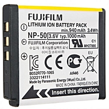 NP-50 Rechargeable Lithium-Ion Battery for Fujifilm Cameras