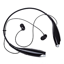 Bluetooth V4.0 Headset- Black