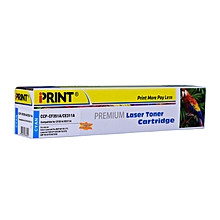 TONER CE311A COMPATIBLE FOR HP TONER CYAN CE311A