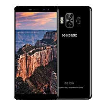 "Pure 1 - 5.7"" 4G Android 7 3GB/32GB Fingerprint G-Sensor 4380mAh EU - Black"