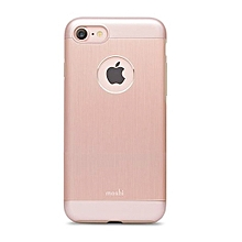 Armour for iPhone 7 - Golden Rose